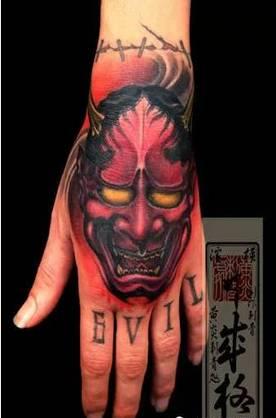 刺青 纹身 276_418 竖版 竖屏