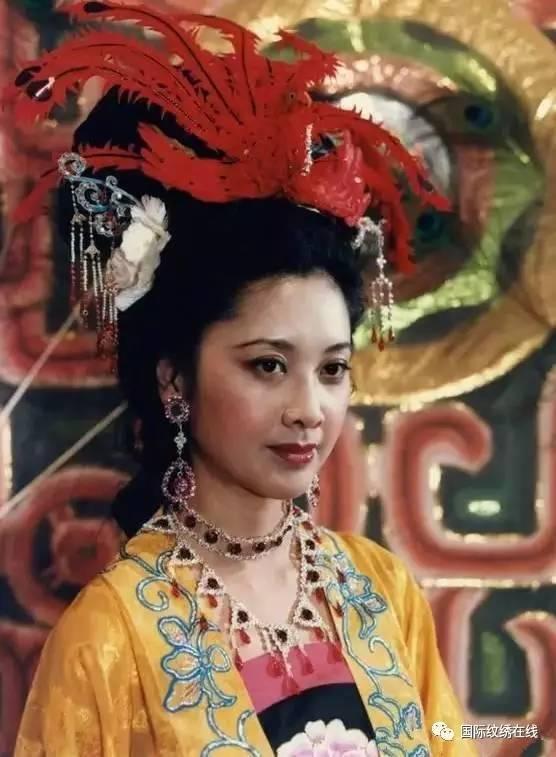 《西游记》女儿国国王扮演者朱琳确认到场