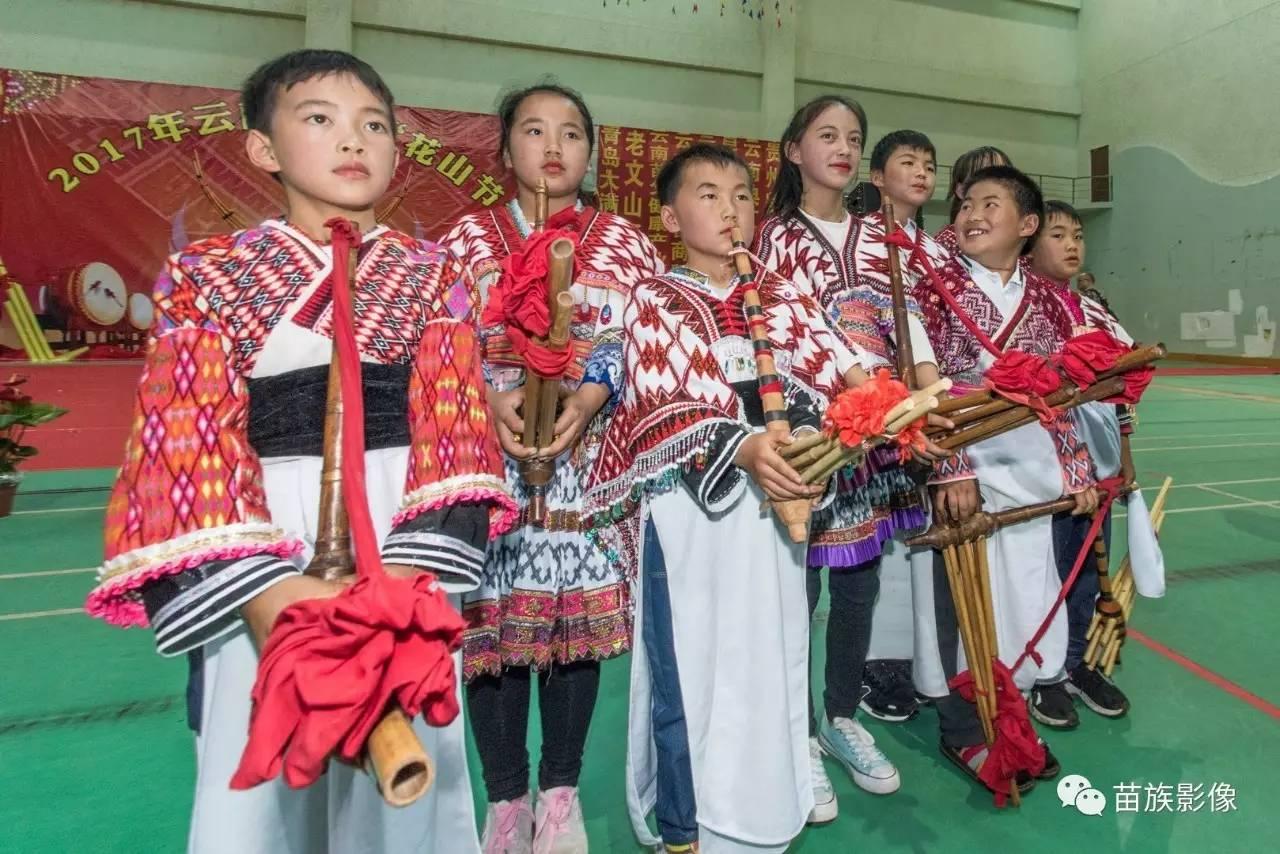 喜讯 2017年云南苗族 花山节 在昆明成功举办