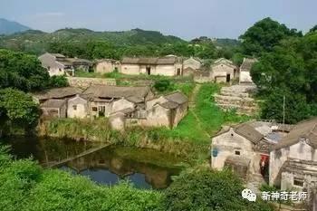 旧时,澄海境内竟多处惊现老虎活动,偶尔潜入村庄!