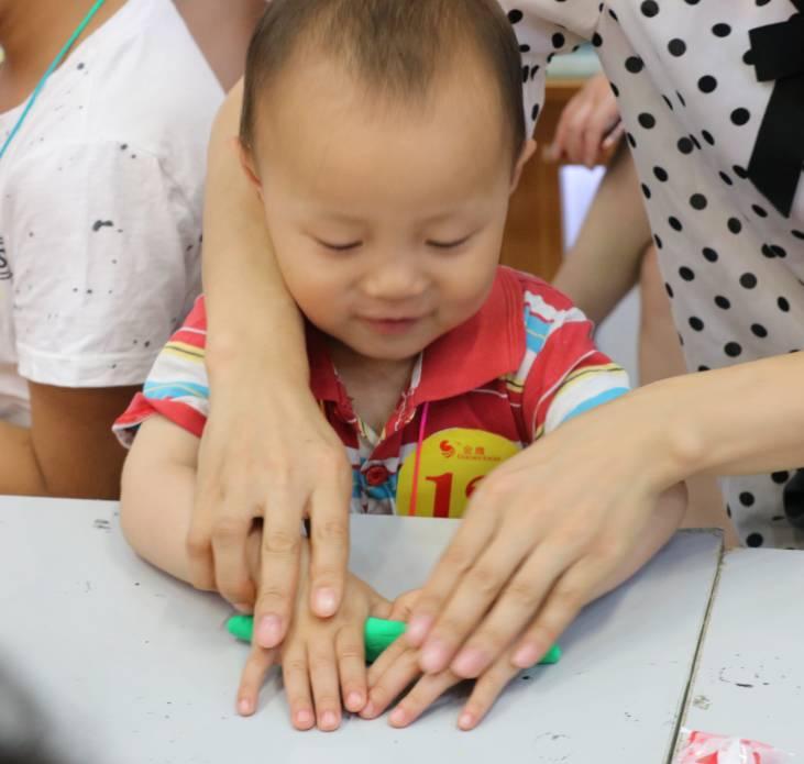 儿童粘土制作步骤图解