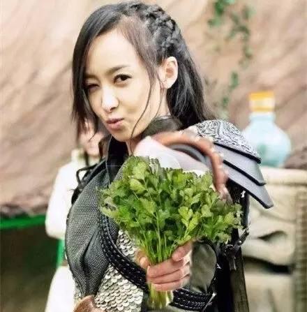 栾城一女子每天吃煮熟的香菜,30天以后惊呆了所有人!