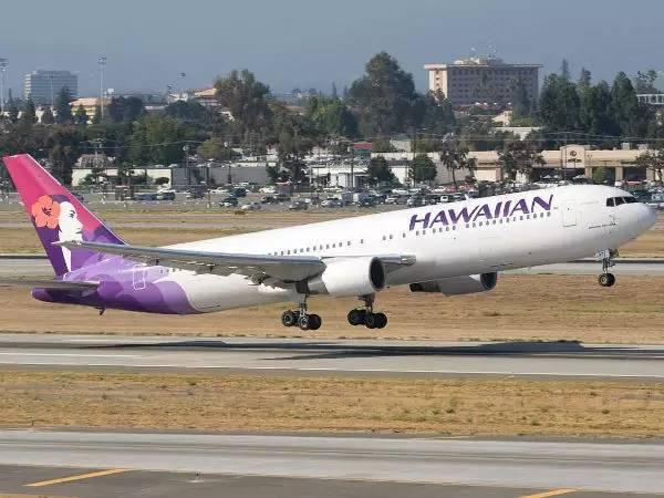 坐飞机出门,哪家美国航空公司更贴心!