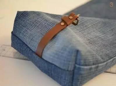 怎么用针线缝衣服图解