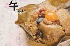 豆沙粽、鲜肉粽、八宝粽……你是甜粽党还是咸粽党?