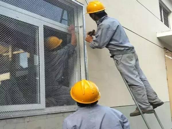 工资收入:2万+ 所需技能:不怕高空