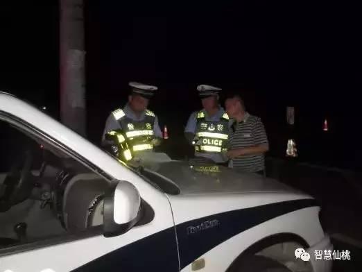 汽车酒驾预防电路图
