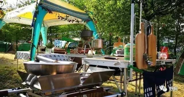 户外亲子厨房-宁夏,您还欠孩子一场星空下的露营,一起听蛐蛐唱歌