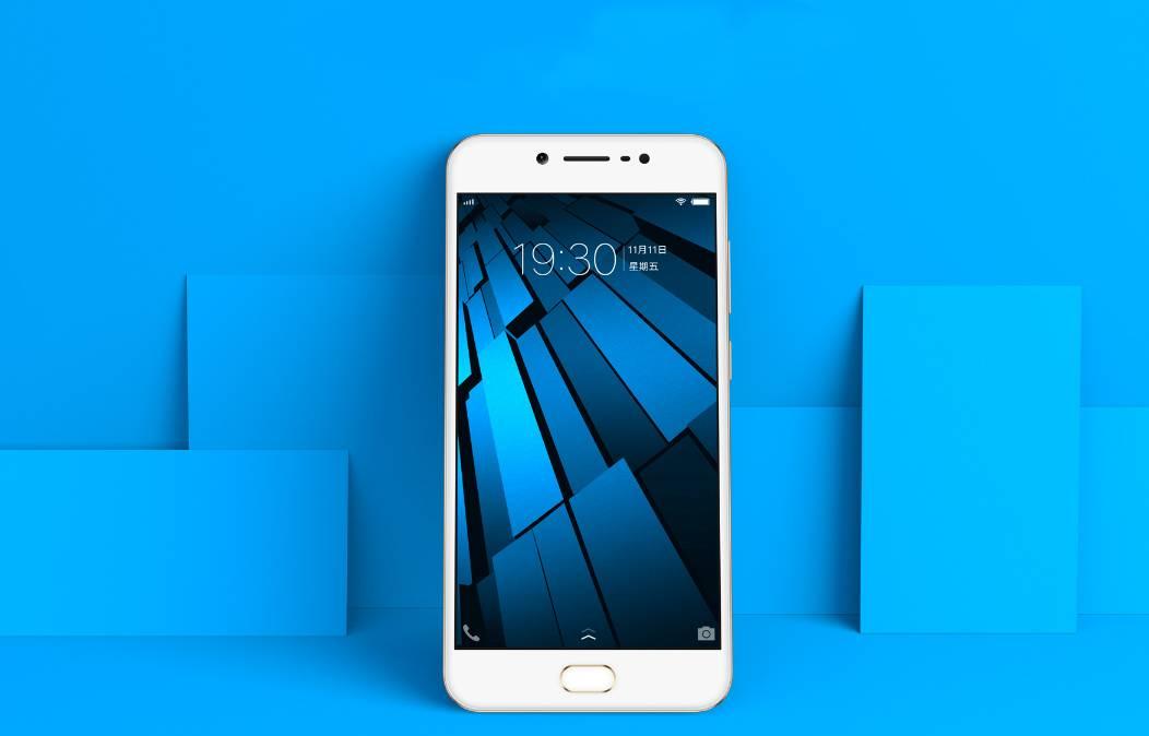 5英寸的手机屏幕, 强劲八核处理器,4g大内存, 正面急速指纹解锁, funt