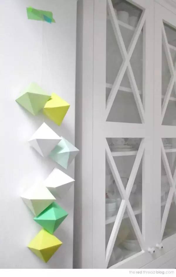 简单折纸大全图解步骤