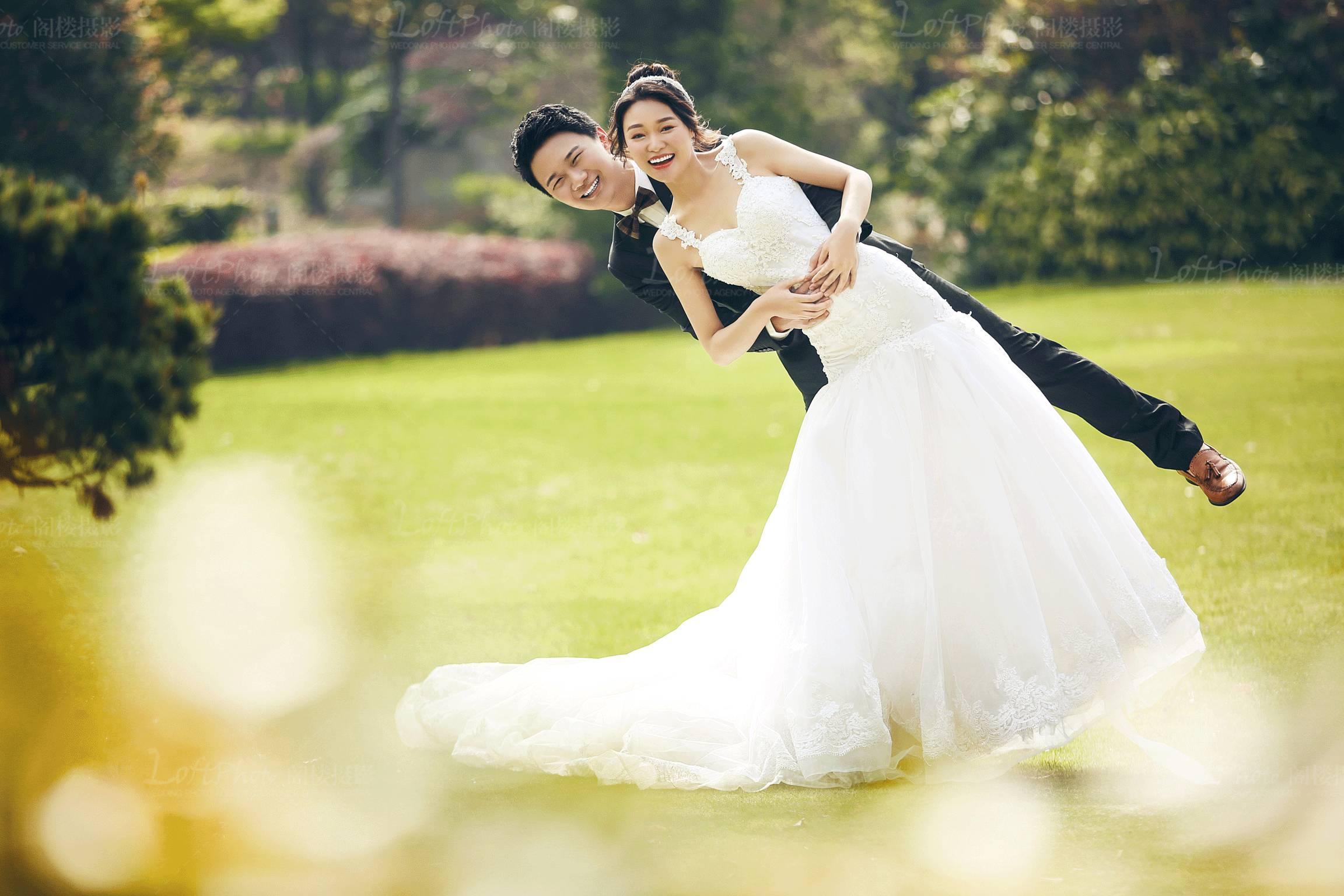 2017婚纱流行新趋势 你要的婚纱都在这里