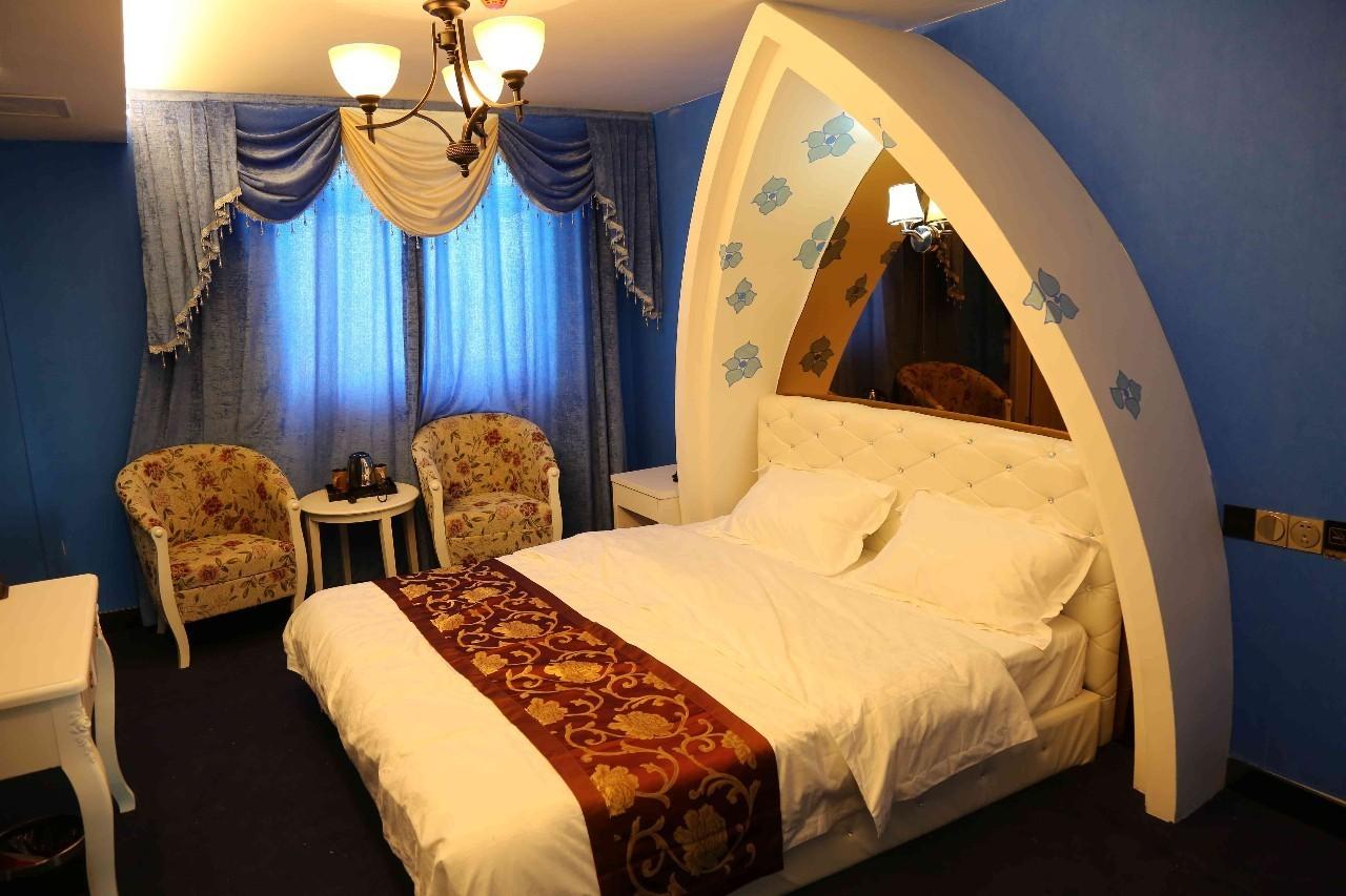 广西这家主题酒店情趣已经开业了,我居然现在情趣哪里高邮南宁酒店有图片