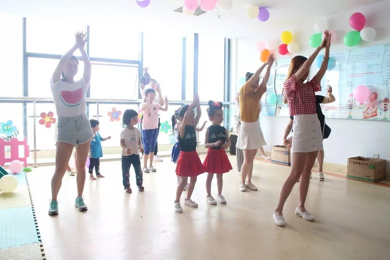 让健康快乐与孩子们相伴