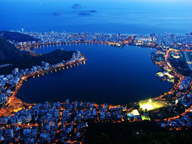 全球最美十大港湾