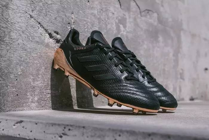 pretty nice b508c e10f0 Kith x Copa Mudial Cleat Kith Cobras