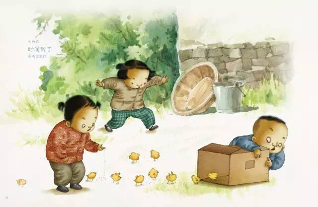 摸鱼抓虾掏鸟蛋 那时我们的童年