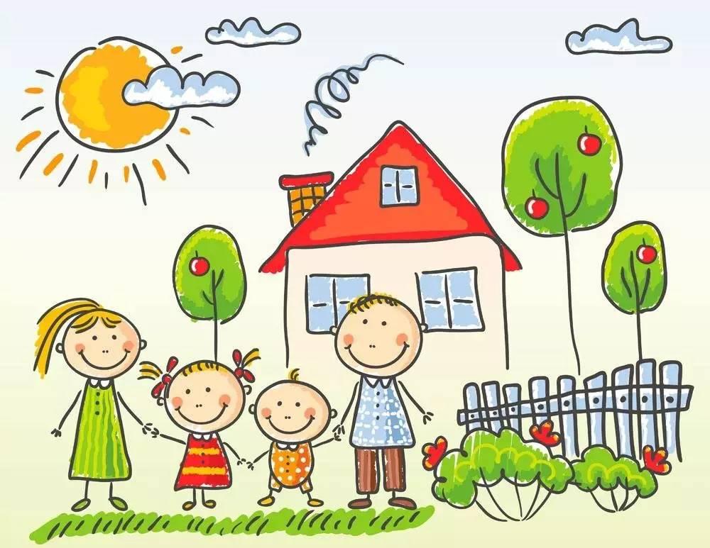 全家人齐心协力顶气球 让气球不要落地 不仅玩的开心 还能锻炼孩子图片