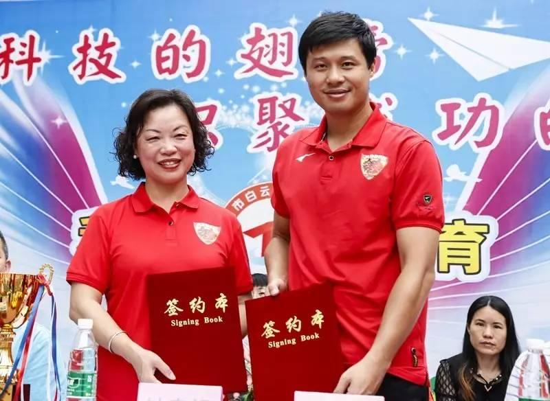 广东骏辉体育活动策划有限公司再办精彩嘉年华
