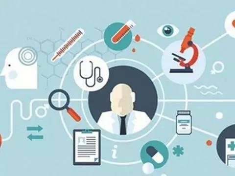 医疗服务融资项目推介图片