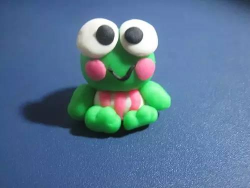 4款最接地气的幼儿园手工制作,夏天里的小青蛙!