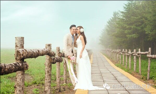 台北新娘婚纱摄影_台北婚纱摄影图片