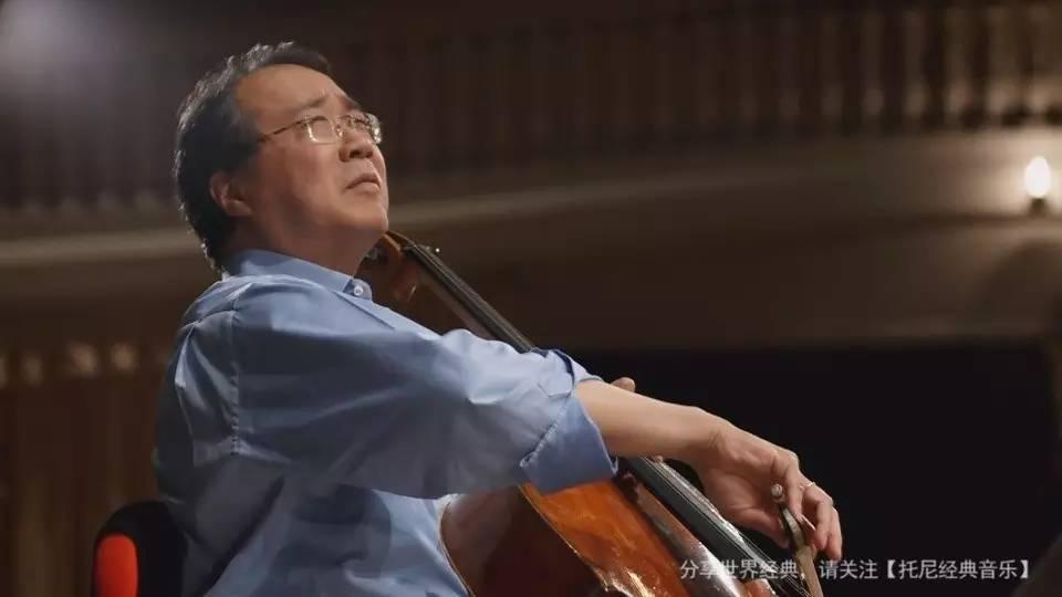 """圣桑《天鹅》大提琴与钢琴 562"""""""