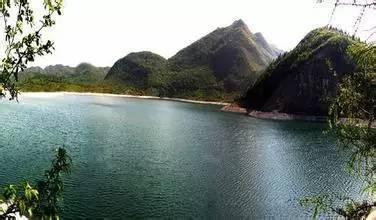 南川山王坪 山王坪是重庆南川金佛山风景区重要组成