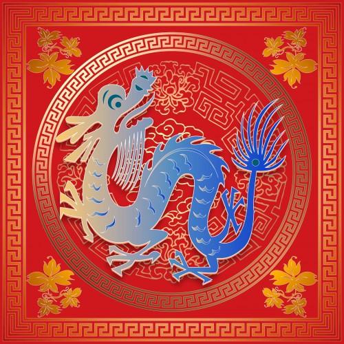 Амулет   драко  по гороскопу