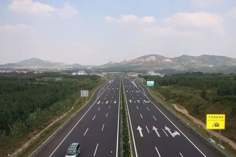 【涨姿势】高速公路行车 哪条车道最安全