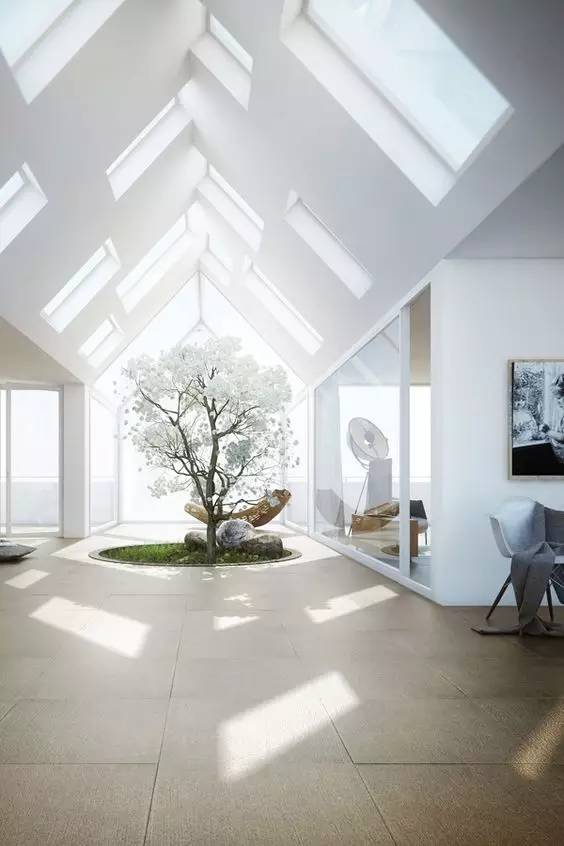 窗户设计 ▏最美的风景从这里出发!