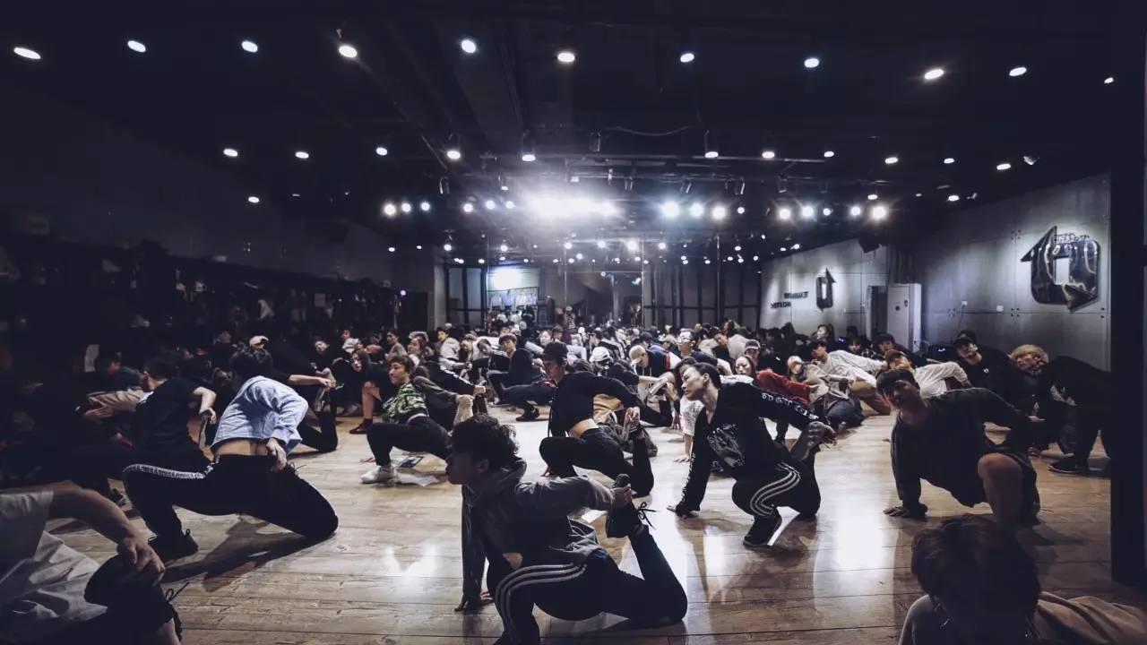 超清���a_【北京T.I舞蹈工作室※2017暑假集训营超超超值预售开