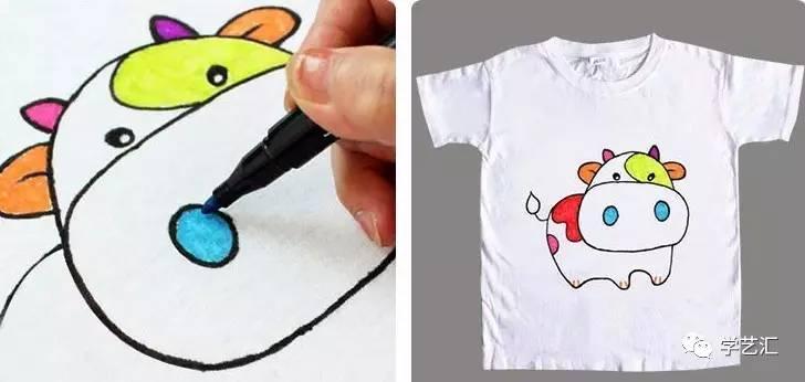 铅笔画出哆啦a梦的轮廓 4.