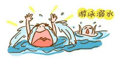 """【健康】又到夏季畅游时!关于安全游泳的这些知识你"""""""