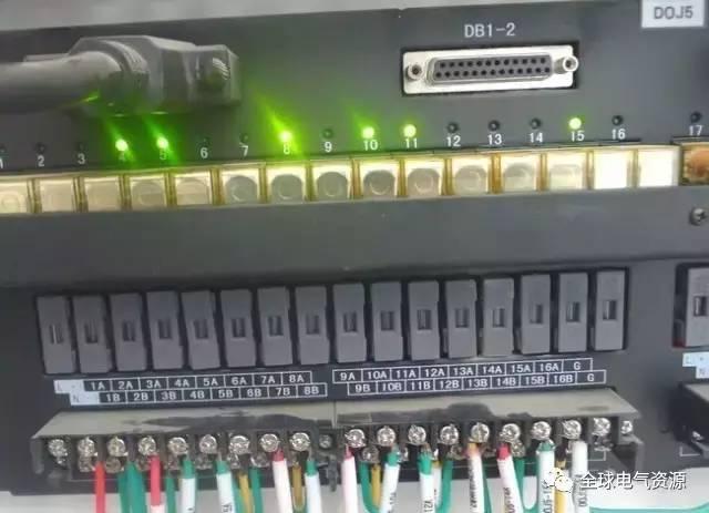 电气控制柜二次回路布线工艺,超实用!图片