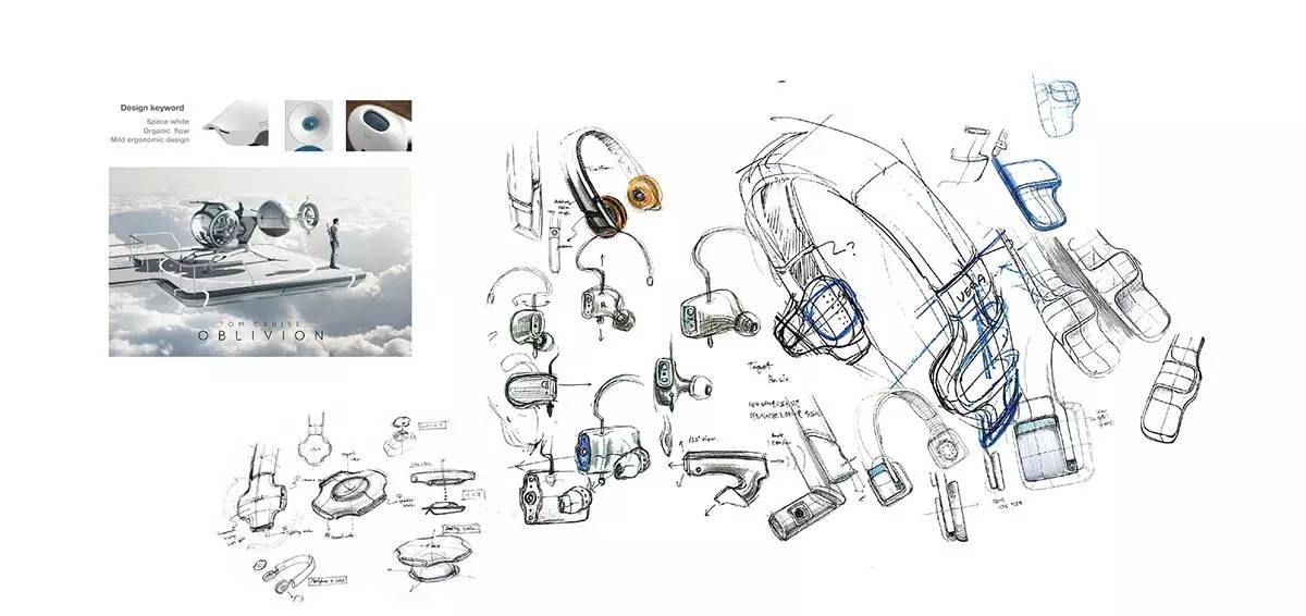 交互设计手绘图手绘