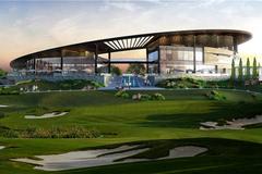 在迪拜保养高尔夫球场需要多少水?