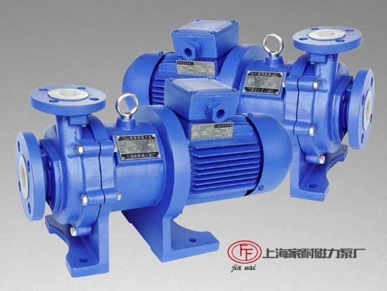 20c0一12磁力泵结构图