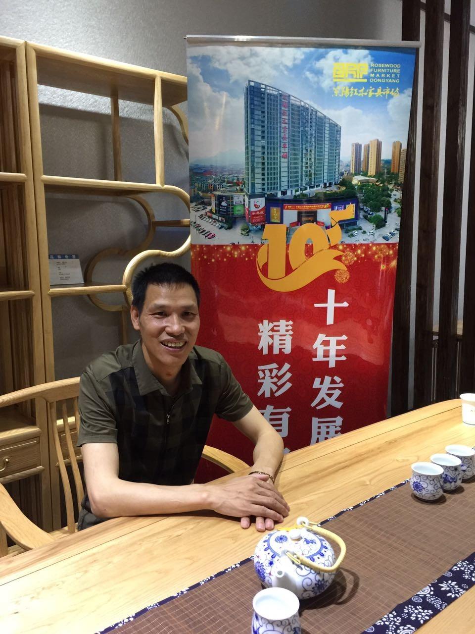 原点点 | 新中式家具受民宿设计师青睐