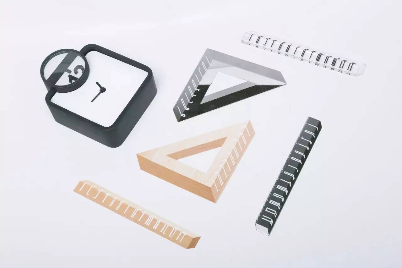 毕设大赏 | 广州美术学院2017本科毕业展 / 生活设计组