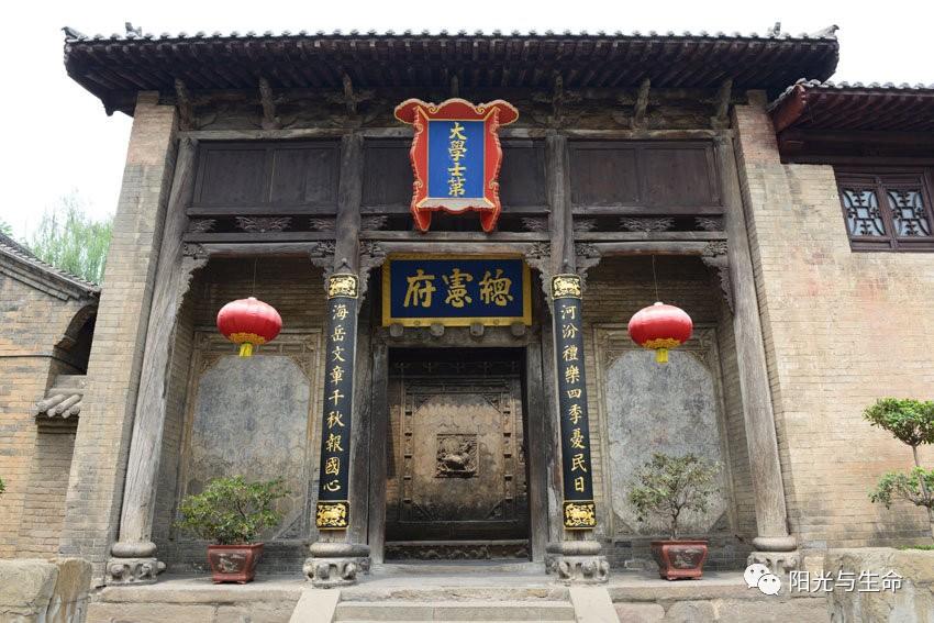 旅游 正文  皇城相府(国家aaaaa级景区),位于山西省晋城市阳城县北留