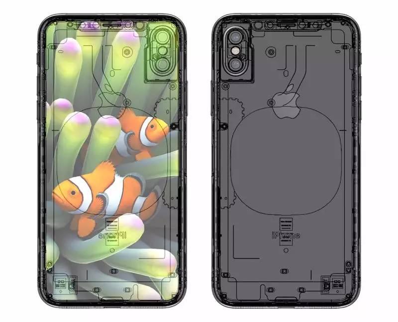 不止iphone x,苹果还有一大波全新设备准备推出