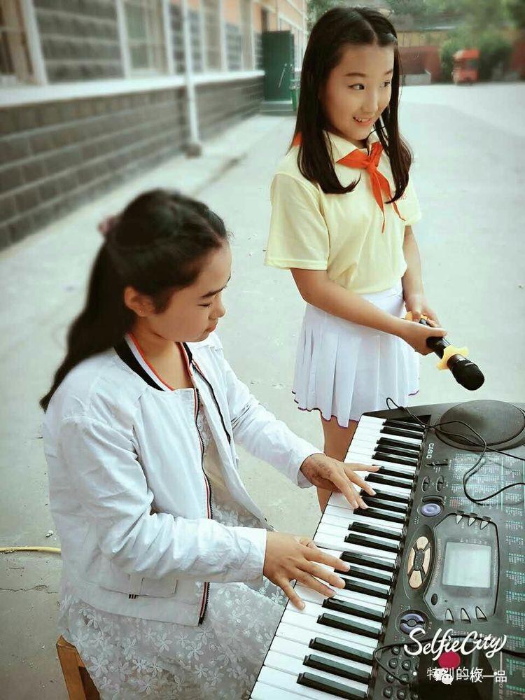 电子琴独奏 致爱丽丝