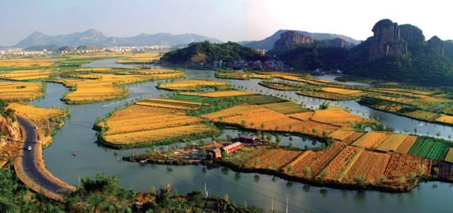 浙江这些最美的地方 还有难以置信的福利 赶紧收藏