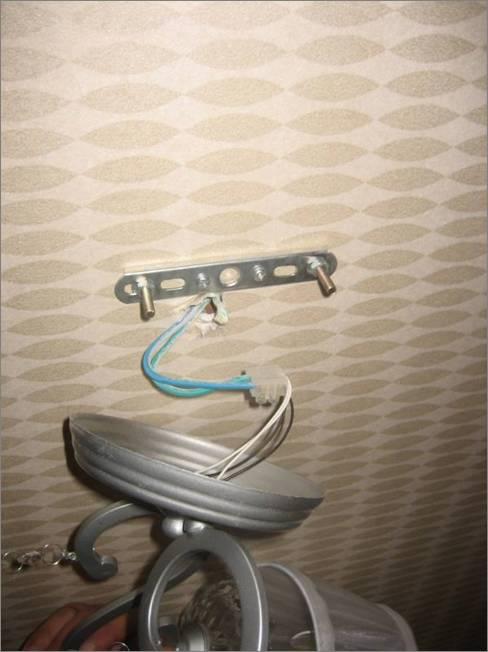 插座开关接线图 插座开关如何接线以及灯具,开关,插座