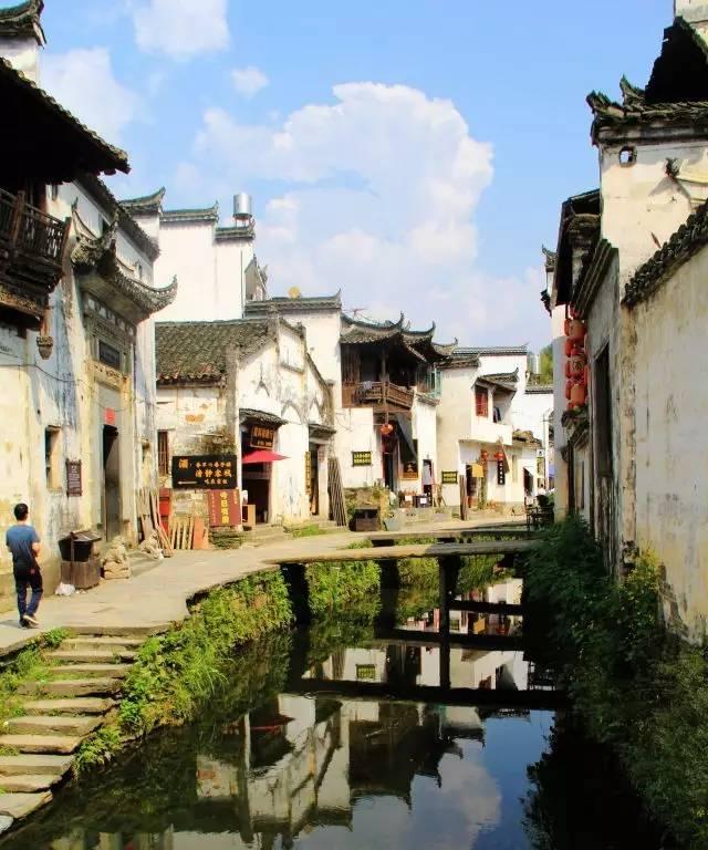 破解古村落的遗存密码江西这个古村落为何留存千年?
