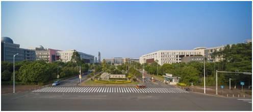 行政事务 黔南民族师范学院经济与管理学院一行来访