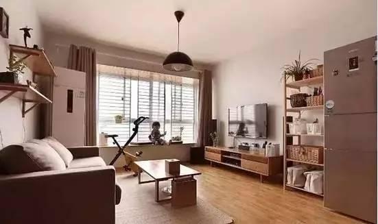 厨房,餐厅,客厅和阳台,冰箱到底放哪最省电?