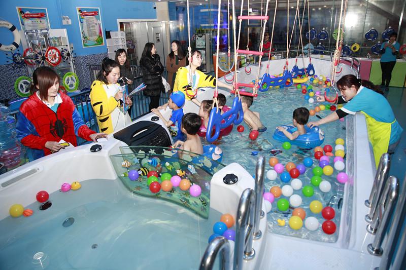 室内儿童乐园设备利润怎么样 投资市场收益可观