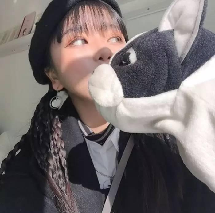 女生超�yay�NXG�型_头像│超甜美气质时尚微信女生图片