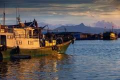 深圳有座不为人知的渔港风情小镇,一生总得去一次!